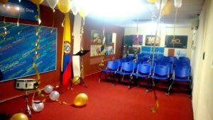 Colegio Cristiano Anglocolombiano